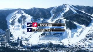 (ENG) Introducing PyeongChang2018 (New Version)