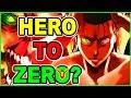 WHY Did EREN Change? Eren Jaeger HERO to...mp3