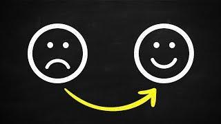 75-Jährige Harvard Studie findet heraus, was Menschen wirklich glücklich macht!