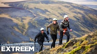 Hiken - Giel & Jay Gaan Extreem #5