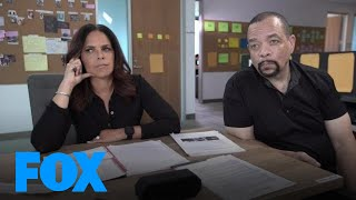 With Pac You Never Know | FOX BROADCASTING
