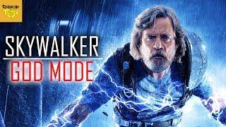 Why Luke will DOMINATE Star Wars  IX