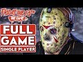 FRIDAY THE 13th THE GAME Single Player G...mp3