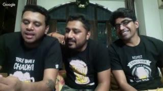 PDT Bewadey ep. 6 winners announcement - LIVE VIDEO