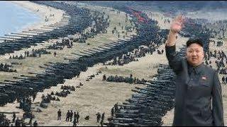 Breaking MAD DOG Mattis says Doorstep of catastrophic war with North Korea Kim Jong Un May 28 2017