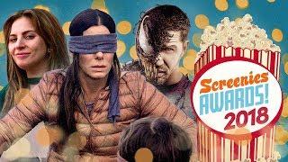 2018 Screenies Awards! - The Best & Worst in Movies & TV