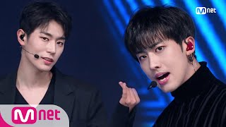 [KNK - Lonely Night] KPOP TV Show | M COUNTDOWN 190117 EP.602