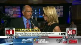CNN: Michael Steele: GOP majority tough to get