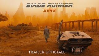 Blade Runner 2049   Trailer italiano ufficiale   Da Ottobre al cinema