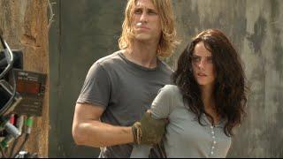 The Maze Runner: Behind the Scenes (Movie Broll) Part 2