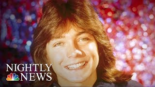 David Cassidy Dead At 67 | NBC Nightly News