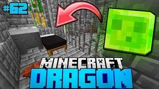 SLIMY ins GEFÄNGNIS STECKEN?! - Minecraft Dragon #62 [Deutsch/HD]
