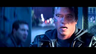 Terminator Genisys   Character Profile: T-1000   Paramount Pictures International