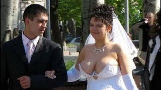 Epic Funny Wedding Fails Can