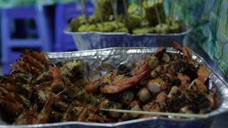 Filipino Food and Family