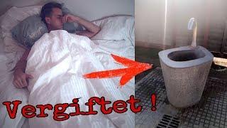 Ich habe aus einem vergifteten Brunnen getrunken 😣 | Julienco