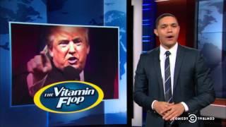 The Trump Network: Donald Trump