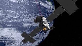 NASA | Laser Comm: That