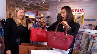 Outlets vs retail, and Winners prices: Sale fail? (CBC Marketplace)