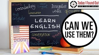 The Truth About Prepositions and the End of Sentences