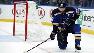 This is why the St. Louis Blues are the best team in the West