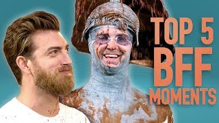Top 5 GMM BFF Moments (2018)
