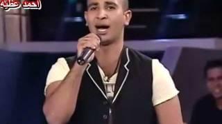 احمد سعد وتقليد جورج وسوف - الاطرش- بوشناق - شفيق - جامد