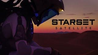 Starset - Satellite (Official Music Video)