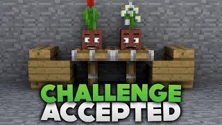 WIR SIND BLUMENTÖPFE! - CHALLENGE ACCEPTED! | DieBuddiesZocken