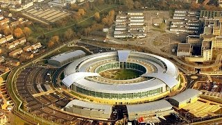 Top British Spies From MI5 And MI6 Face MPs