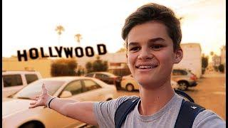 OSKAR in LOS ANGELES!! (traum erfüllt) #1 | Oskar