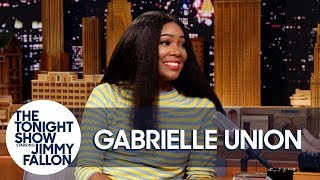 Gabrielle Union Got Stalked by a Terminator Bully Trying to Kick Her Ass