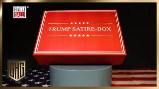 Die Trump Satire-Box | Circus HalliGalli