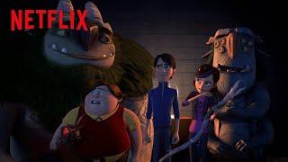 Trollhunters - Season 2 Official Trailer