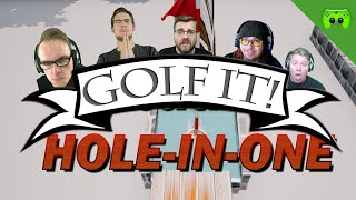 SCHLECHTE PERFORMANCE 🎮 Golf it! #28