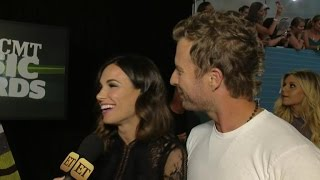 Dierks Bentley Somehow Already Forgot He Was Named Sexiest Man in Country Music