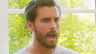 Scott Disick GOES OFF on Rob Kardashian & Blac Chyna