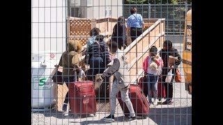Q&A: Asylum seeker tension growing between federal, Ontario governments