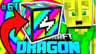 WAS ist DAS FÜR EIN BLOCK?! - Minecraft Dragon #60 [Deutsch/HD]