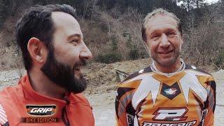Enduro-Tour Bergamo mit Niki Schelle // GRIP - BIKE-EDITION