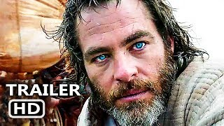 THE OUTLAW KING Official Trailer (2018) Chris Pine Netflix Movie HD