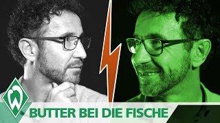 BUTTER BEI DIE FISCHE: Krisztian Lisztes | SV Werder Bremen