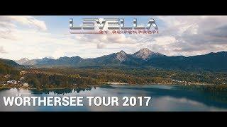 LEVELLA   Wörthersee Tour 2017