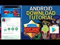 Download Brawl Stars to your Android fro...mp3