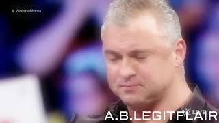 Shane McMahon - Savages/Gasoline Mashup (Requested by hazel stone)