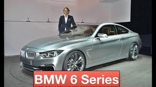 2018 BMW 6 series Gran Turismo Walkaround| technology features| interior| exterior| cargurus |review