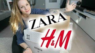 XL MAMA & KIND HAUL - Zara, H&M, Aboutyou
