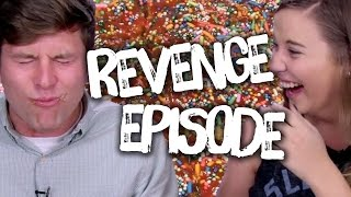 ULTIMATE REVENGE EPISODE (Cheat Day)