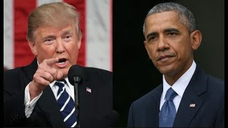 FINALLY TRUMP GIVES FBI THE ORDER!  OBAMA IN FULL PANIC MODE!