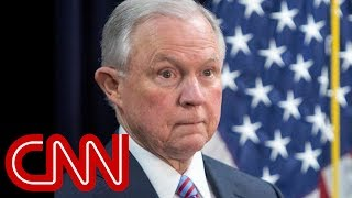 WaPo: Sessions told White House he may quit if Rosenstein is fired
